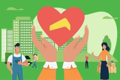 Как влюбить в себя клиента: 5 проверенных способов от сервиса «Грузовичкоф»