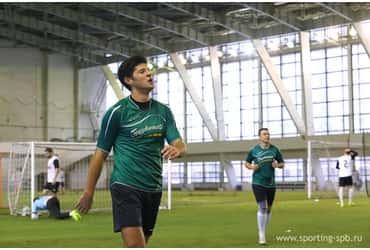 ФК «ГрузовичкоФ» в XIII сезоне Спортинг-лиги