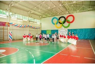 «ГрузовичкоФ» помог детской олимпиаде