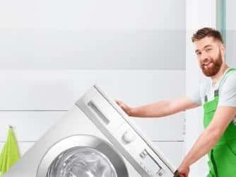 Как перевезти стиральную машину в целости и сохранности