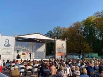 «День музыки» вместе с «Грузовичкоф»