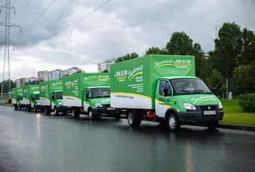 Сеть перевозок из Санкт-Петербурга «Грузовичкоф» зайдет в Челябинск