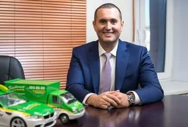Игорь Рудзий, «Таксовичкоф»: «Я до сих пор ничего не понимаю в транспортном бизнесе»