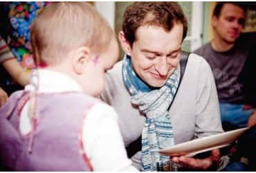 «ГрузовичкоФ» помог с переездом Фонду Константина Хабенского