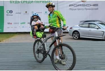 Санкт-Петербургский триатлон
