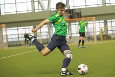 «ГрузовичкоФ» возвращается в футбол