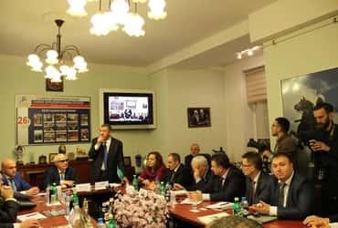 «ГрузовичкоФ» вступил в Союз предпринимателей