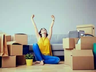 Переезд в новую квартиру: как осуществить его быстро и без особых проблем