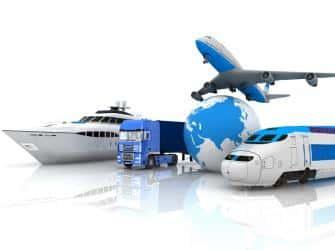 Все виды грузового транспорта на службе человека