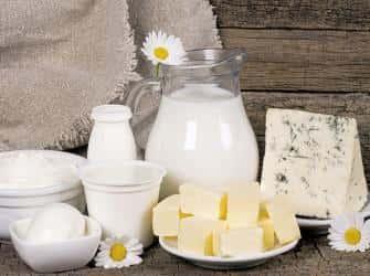 Правила перевозки молочной продукции
