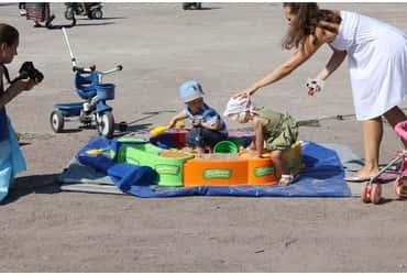 «ГрузовичкоФ» помог в организации дня семьи
