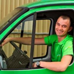 «ГрузовичкоФ» запустил сервис грузового такси во Владивостоке