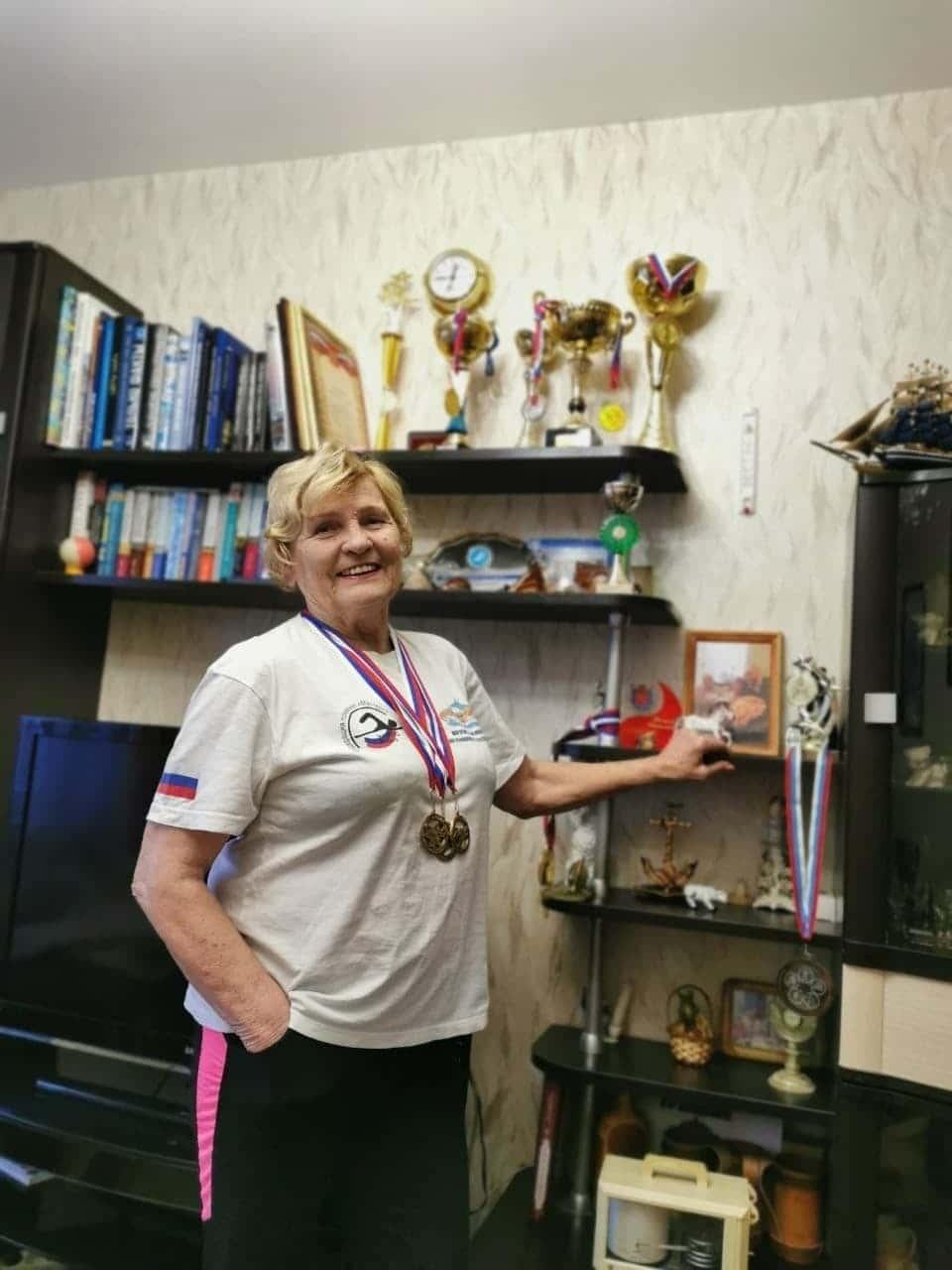 «Грузовичкоф» поддерживает чемпионов