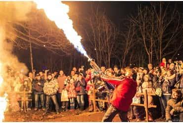 «ГрузовичкоФ» на большом празднике «Светошариков»