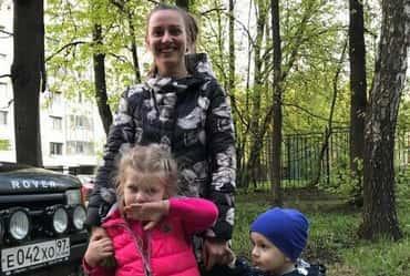 """Новость о похищении ребёнка в Москве оказалась """"уткой"""""""