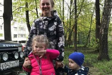 «Похищенный» водителем «ГрузовичкоФ» ребенок оказался дочкой водителя